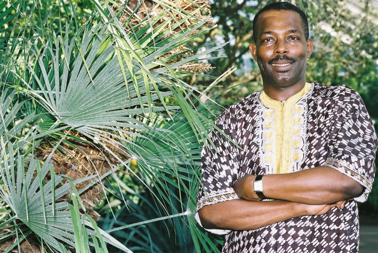 Abdul Tee-Jay's Rokoto will be representing Sierra Leone
