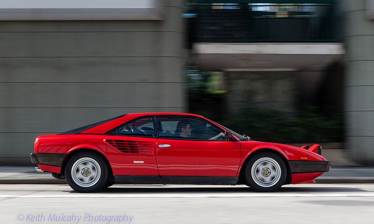 Ferrari Mondial Nt Another Entry At The Hkccc Flickr