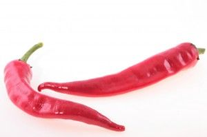 Spicy Mama Botox: Natural Botox Remedy with Chili Peppers - Pantry Spa