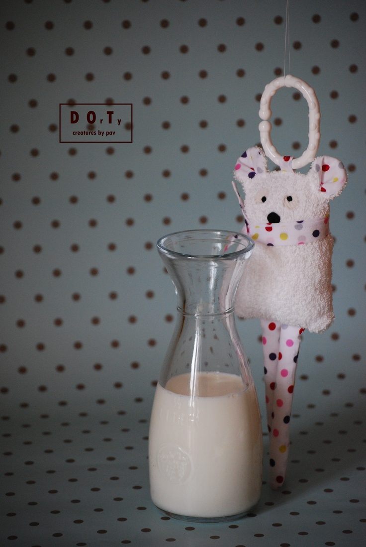 Jolana, milk opossum