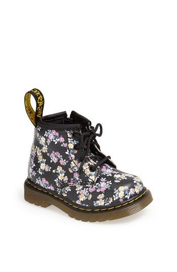Dr Martens Brooklee Boot Baby Amp Walker Available At