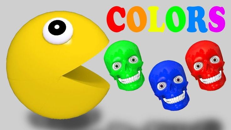 Learn Colors with Skull Skeleton Pacman for Children Toddlers | Learning Video by Fun Colors & Toys Learn Colors with Skull Skeleton Pacman for Children Toddlers | Learning Video by Fun Colors & Toys https://youtu.be/My4YNJAUtfs  Finger Family Song Lyrics : Daddy finger daddy finger where are you? Here I am here I am. How do you do? Mommy finger Mommy finger where are you? Here I am here I am. How do you do? Brother finger Brother finger where are you? Here I am here I am. How do you do?…