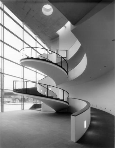 Volker Staab Architekten- Neues Museum Nürnberg