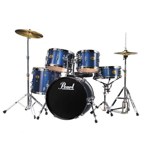The new improved Target Series drums offer the new drummer of today a high quality, great performing,complete drumset package, priced well below most other kits that offer much less.