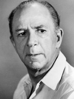 JACK ALBERTSON (1907 - 1981)