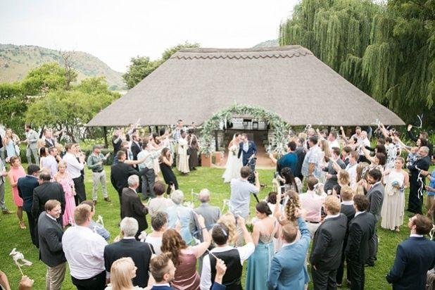 Kloofzicht Lodge & Spa Wedding - Jack and Jane Photography - Andy & Belinda #atGuvon #HitchedAtGuvon #weddingvenue #wedding #andyandbelle