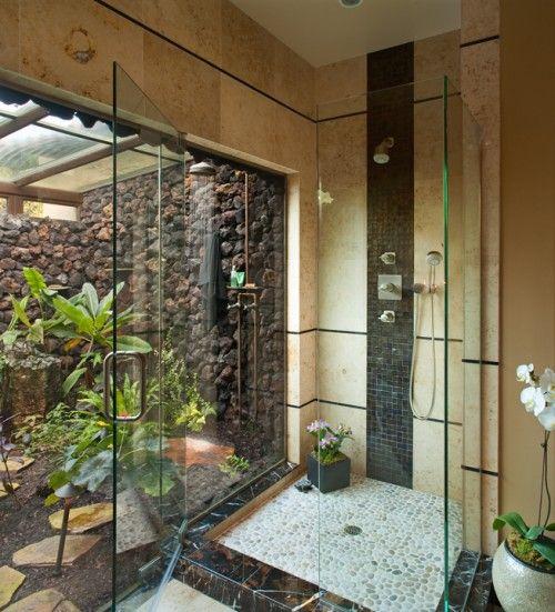 Tropical Bathroom Furniture; Tropical Bath Towel Rings; Tropical Bath Robe Hooks; Vanity Mirrors; Modern Bathrooms; Bathroom Furniture; Asian Bathroom Furniture