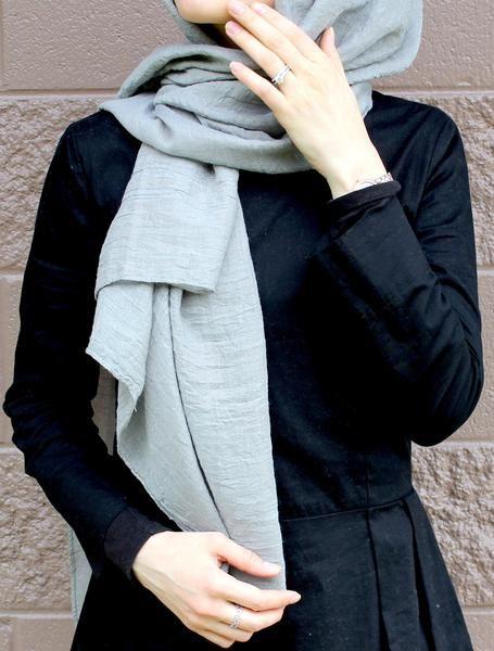 """""""Barletta"""" Viscose Hijab - The Hijab City"""