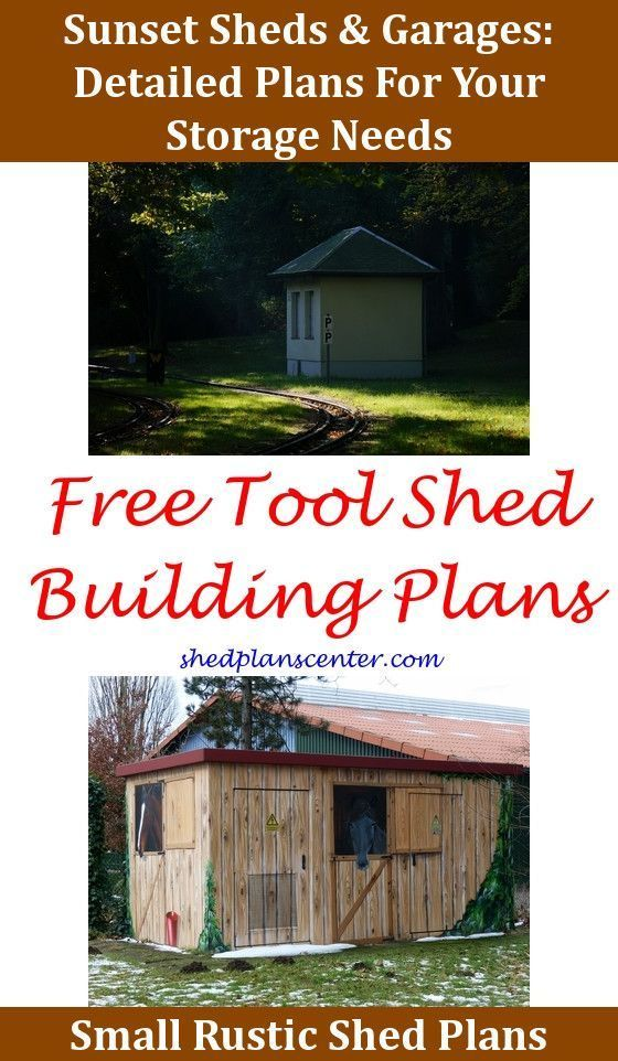 Pin By Shed Blueprints On Shed Ideas In 2018 Pinterest Shed