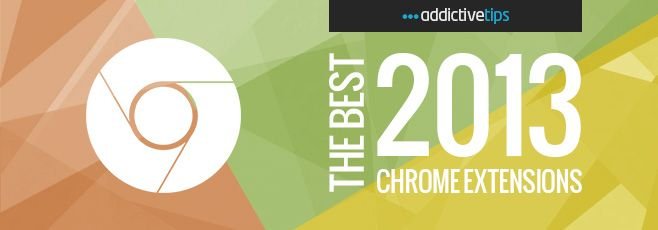 100 Best Google Chrome Extensions Of 2013
