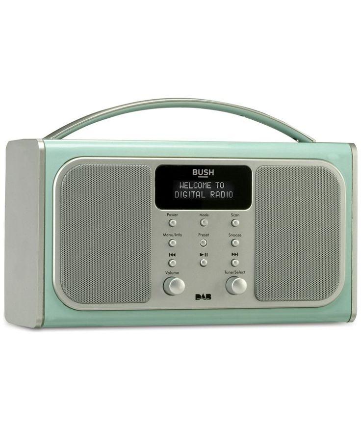 1000 ideas about bush dab radio on pinterest retro radios transistor radio and radios. Black Bedroom Furniture Sets. Home Design Ideas