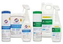 Linen Plus is engagned in online Selling of Janitorial Supplies for Household & Commercial Use. All these janitorial products are made from superior quality raw material and bring extreme cleanliness to your place.