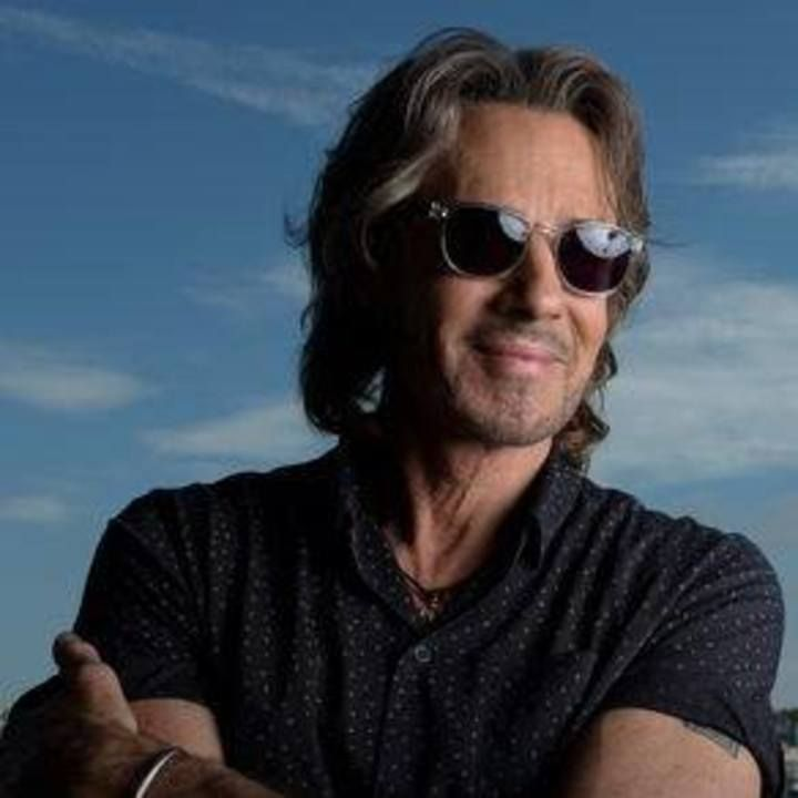 Rick Springfield @ FirstMerit Bank Pavilion at Northerly Island - Chicago, IL