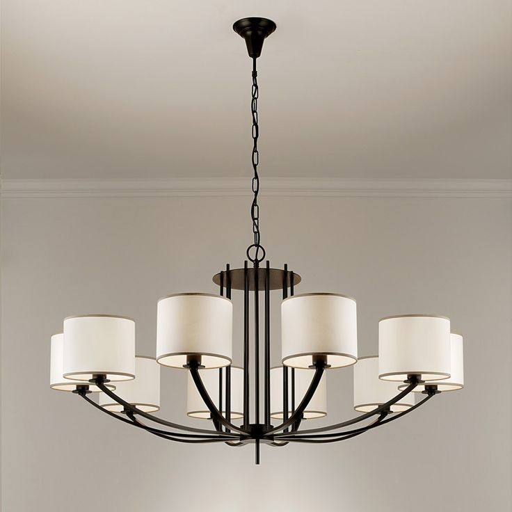 Commercial Lighting Glasgow: Pendant Shades Images On Pinterest