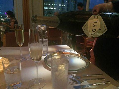アーガイル ARGYLE カンザスシティ The American Restaurant