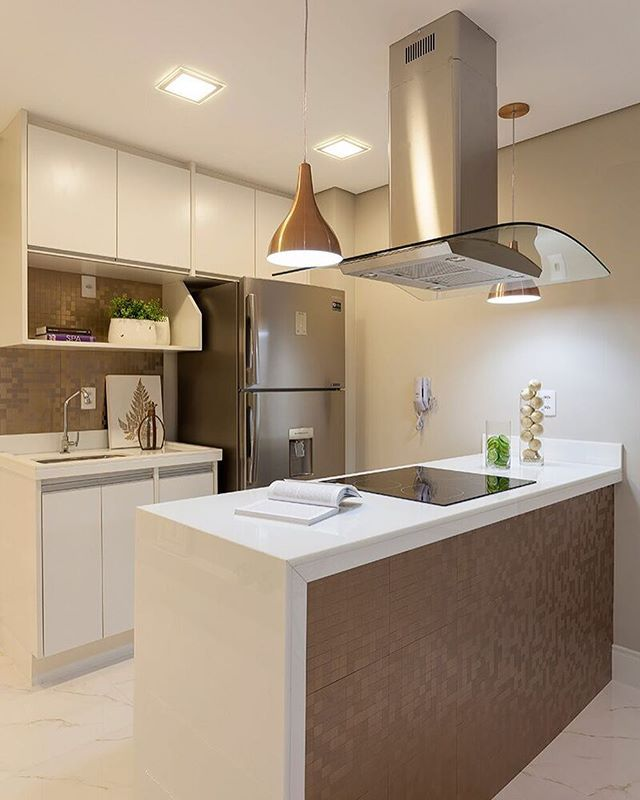 2124 Best Images About Kitchen For Small Spaces On
