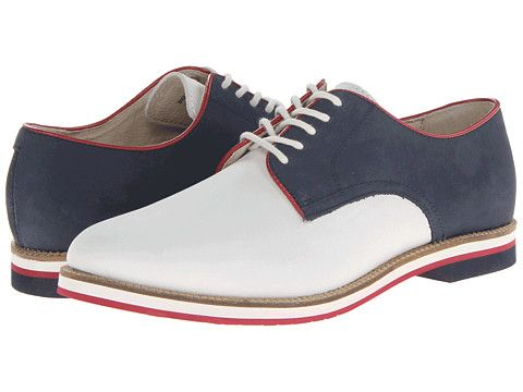 http://www.6pm.com/bass-buckingham-white-. Men's ShoesFashion ...