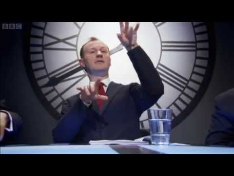 """If you've ever wanted to hear Mycroft with an american accent, then watch this.The League Of Gentlemen in """"Horrible Histories"""" - The Mary Shelley Project """"Shelly Mary"""""""