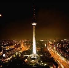 Berlin~Fernseh Turm