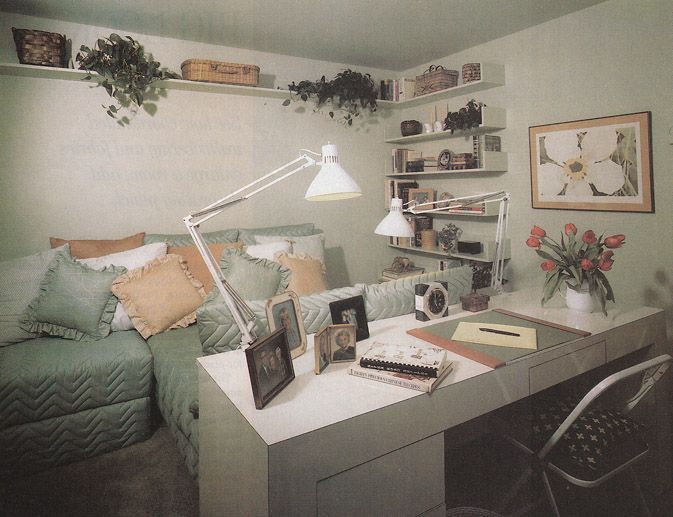 vintage goodness vintage home decorating trends find this pin and more on 80s home design - 80 S House Designs