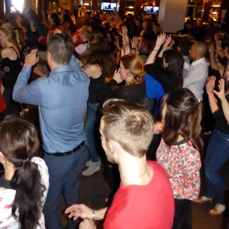 BACHATA KIZOMBA SALSA LONDON A big thank you to all who came down for our weekly Sensual Sundays from the BPT/KPT team. 📌Next Great Night Out, Terrific Tuesdays, Tues 19th Sept. ★Bachata @ 7.45pm★ Salsa @ 8.30pm★Party until 11.30pm