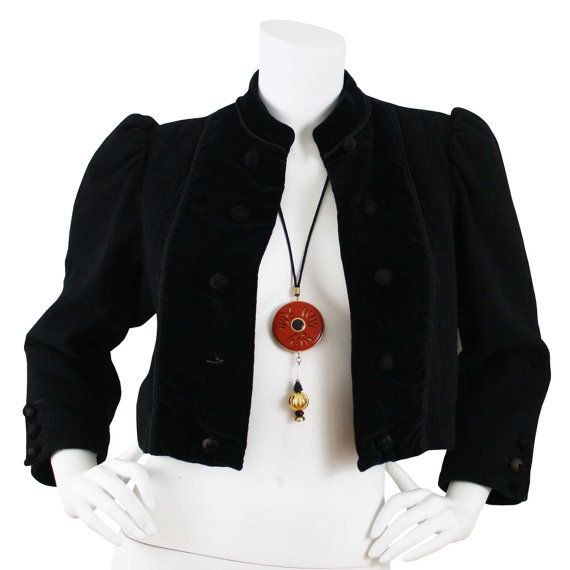 RESERVED Yves Saint Laurent Russian Collection Rive Gauche 70\u0026#39;s ...