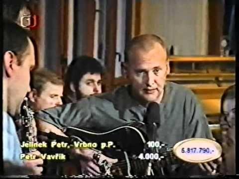 Buty - dokument 1996