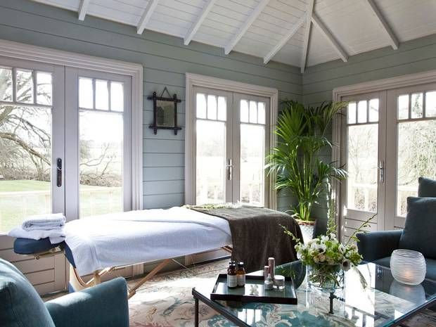 The Bix Six: English hideaways - Hotels - Travel - The Independent