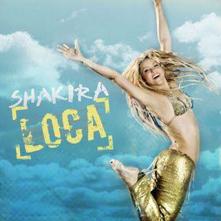 "Partitura de ""Loca"" de Shakira | Partituras y pistas para saxo | Sheet and tracks for sax"
