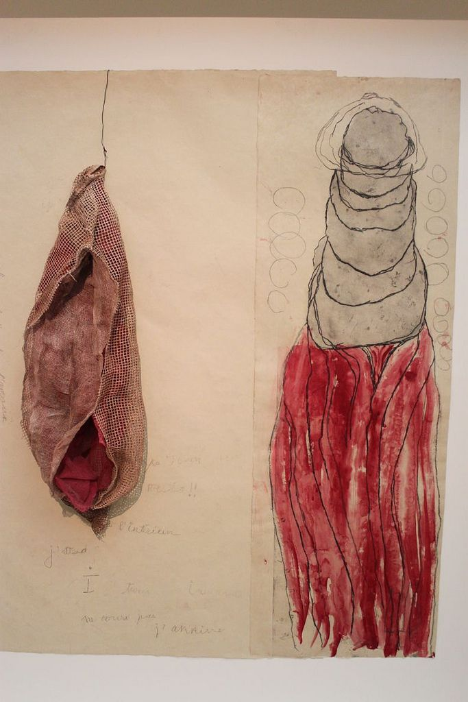 17 Best images about Louise Bourgeois on Pinterest | Louise ...