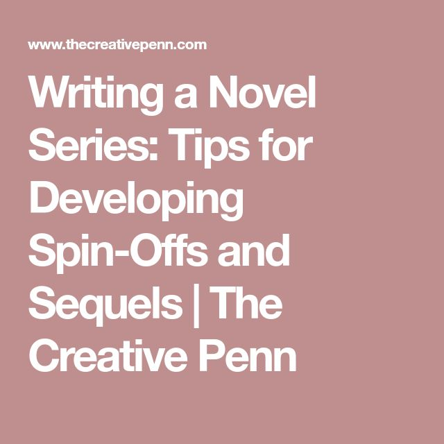 How to Write a Novel: 7 Tips Everyone Can Use