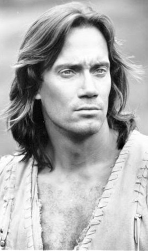 Kevin Sorbo Hercules...Hercules!