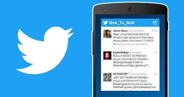 Here is a list of the best free twitter widgets for Android including scrolling widget. These android twitter widgets let you view your Twitter feed.