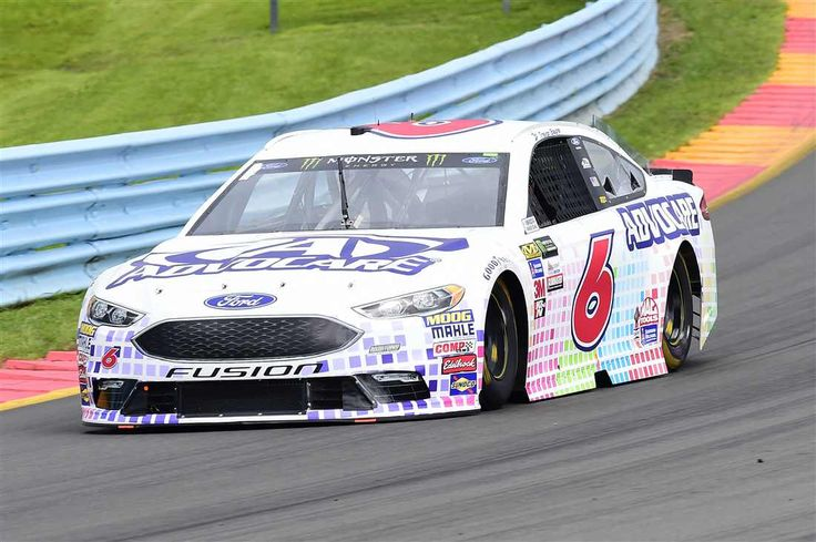 Starting lineup for I LOVE NEW YORK 355 at The Glen Saturday, August 5, 2017 Trevor Bayne will star 30th in the No. 6 Roush Fenway Racing Ford Crew chief: Matt Puccia Spotter: Roman Pemberton Photo Credit: Nigel Kinrade Photography Photo: 30 / 37
