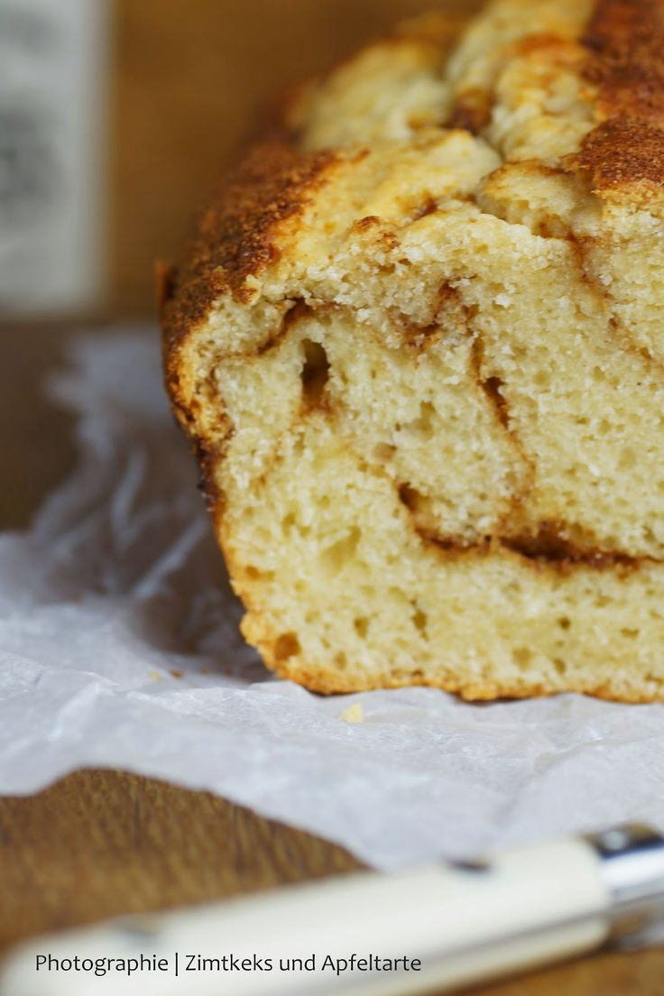 Gesunder Kuchen mit SUCHT-FAKTOR!!!!  Mein Zimt-Kuchen mit kaum Fett und Zucker...