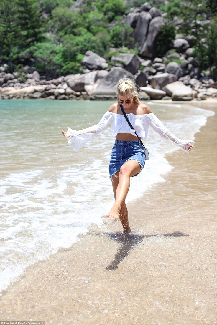 It's a wonderful life: Lauren Bullen is a travel and lifestyle blogger -  her blog, Gypsea...