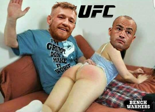 8 Best Memes of Conor McGregor Knocking Out Eddie Alvarez