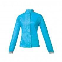 Nano Lady Bullet waterproof raincoat - Jackets and Gilets