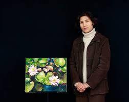 Картинки по запросу KIM SUN SOON художник