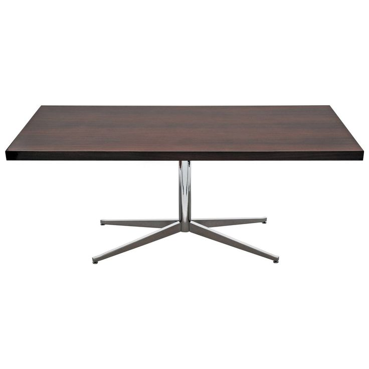 Florence Knoll Table or Desk | 1stdibs.com