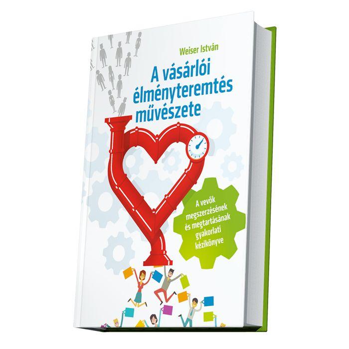 Könyvek – Weiser István marketingstratéga, író – tanácsadói weboldala