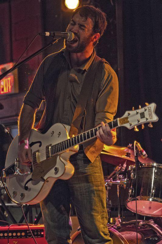 Young River - JJ Bookings Showcase at Michael's Bar and Grill  - Photo B-Rad Media