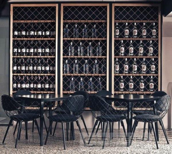 Pina magis m for magis pinterest armchairs for Magis bottle