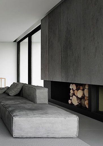 Interior By Tamizo Architects