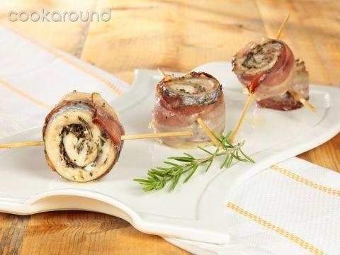 Pesce spatola porchettato: Ricette di Cookaround | Cookaround