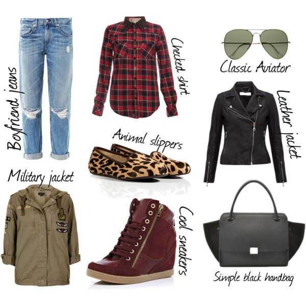 """""""Fall """"Must-have"""""""" by bluechicberry on Polyvore"""