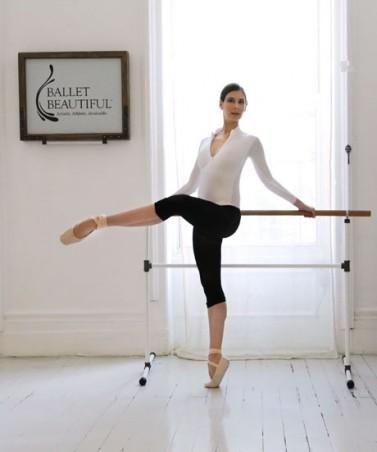 How to get a slammin' ballet bod