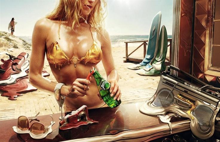20 Brilliant Advertising Photographs from Jean-Yves Lemoigne