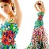 Papier Couture's Lia Griffith Makes Stunning Gowns From Recycled Paper Papier Couture – Ecouterre