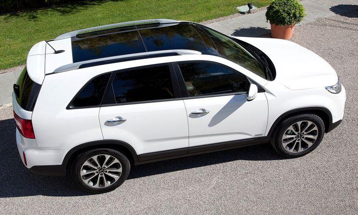 2015 Kia Sorento Release date and price...